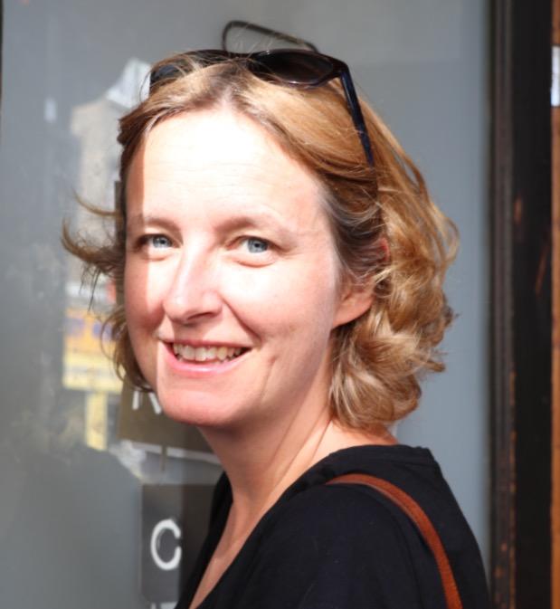Louise  Eltringham