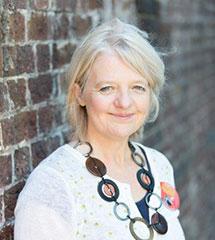 Jackie Trousdale