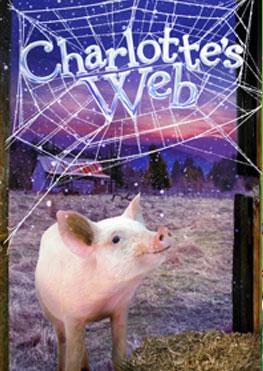 Charlotte's Web Derby Theatre
