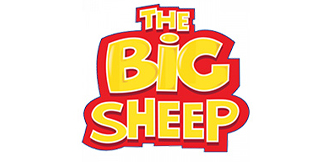 The Big Sheep, North Devon