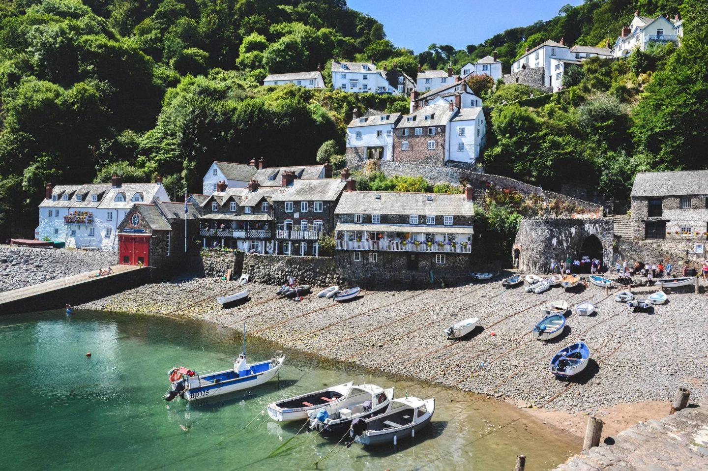 Delightful Devon