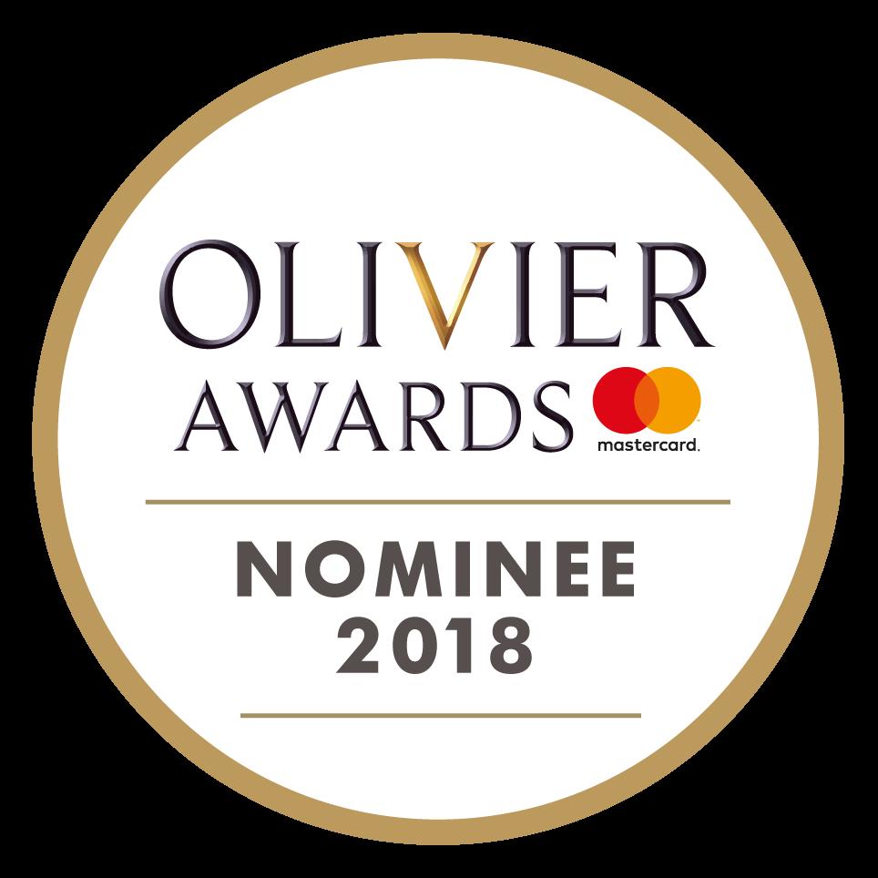 Olivier Nomination!