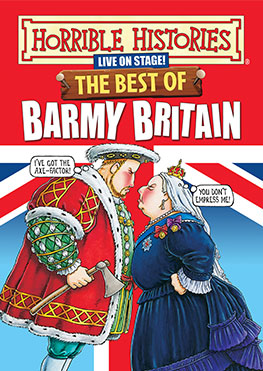 The Best of Barmy Britain (2017)