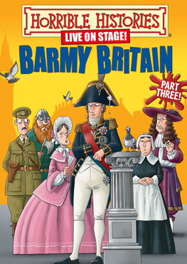 Barmy Britain - Part Three!