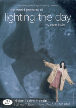 Lighting the Day